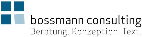 bossmann consulting GmbH